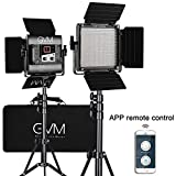 GVM 560 LED Video Light