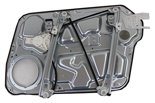 Genuine Hyundai Parts 82471-3K001 Front Driver Side Window Regulator Genuine Part Window Regulator