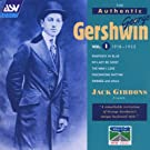 The Authentic George Gershwin, Vol. 1