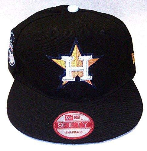 2013 Adult FLAT BRIM NeW LOGO Houston Astros Home NavyBlue Hat Cap MLB Adjustable