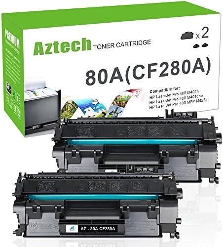 Aztech Compatible Laserjet Cartridge Replacement product image