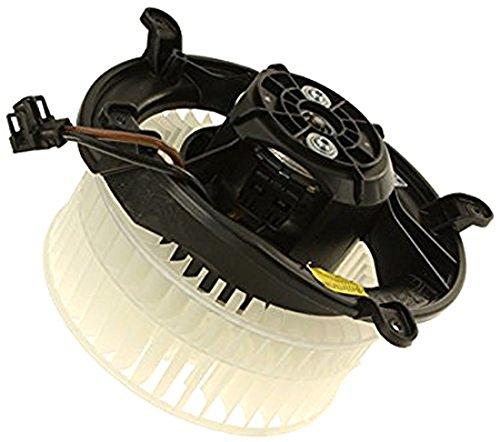 lower Motor with Fan (Behr Blower Motor)