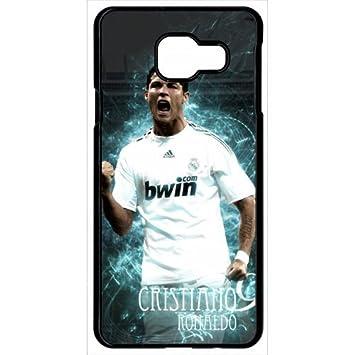Carcasa Samsung Galaxy A9 CR7 Cristiano Ronaldo Real Madrid ...