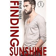 Finding Sunshine (A Pinetree Romance)