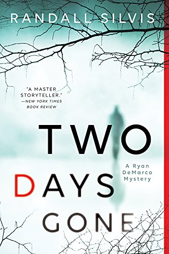 Two Days Gone (Ryan DeMarco Mystery Book 1) cover