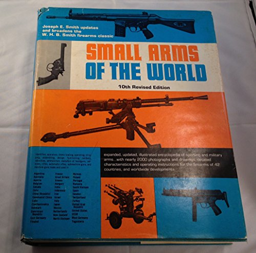 small arms of the world - 4