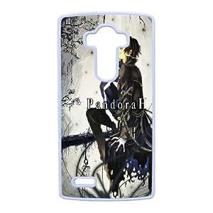 Cartoon Pandora Hearts for LG G4 Phone Case Cover 6FF739402