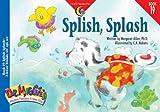 Splish, Splash (3-Letter Blends, Margaret Allen, 1574715941