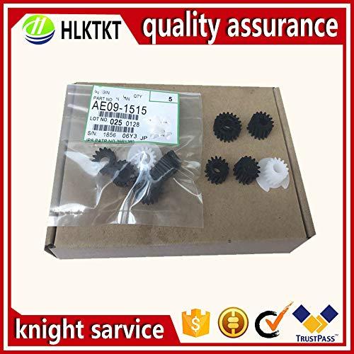 Yoton Compatible AE09-1515 AE091515 Developer Gear Kit Set Image Gear Kit Set for Ricoh Aficio 1013 1515 175 3320 MP161 MP171 MP201 by Yoton (Image #2)