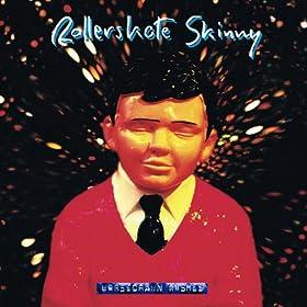 Rollerskate Skinny - Shoulder Voices