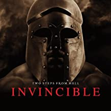 Invincible by Two Steps From Hell (2010-05-03)