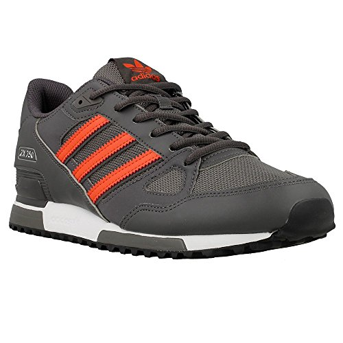 adidas Originals ZX 750 Sneaker Gray BB1219, Size:42 2/3 - Buy Online in  UAE. | Shoes Products in the UAE - See Prices, Reviews and Free Delivery in  Dubai, ...