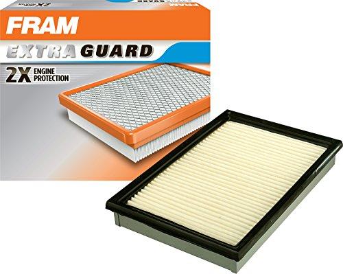 FRAM CA8121 Extra Guard Rigid Panel Air Filter
