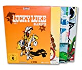 Lucky Luke Classics, 3 DVDs ( Remastered Widescreen Collection). Vol.1
