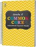 Common Core Assessment Record Book, Grade 5, , 1483811166