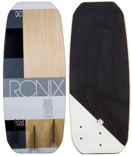 Ronix Rove-Karver Wakeskate Maple/White/Grey 42in