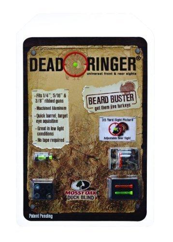 Dead Ringer Beard Buster Sight Set- MODB