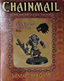 Dungeons & Dragons Chainmail Ogre Trooper