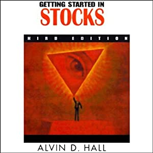 Getting Started in Stocks Audiobook