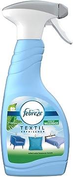 Febreze Fabric Freshener Spray Spring Awakening 500 Ml Drogerie Körperpflege