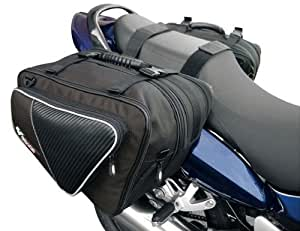 Gears Canada Luggage Touristor Sport Tour Saddlebag