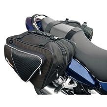 Gears Canada Luggage Touristor Sport Tour Saddlebag
