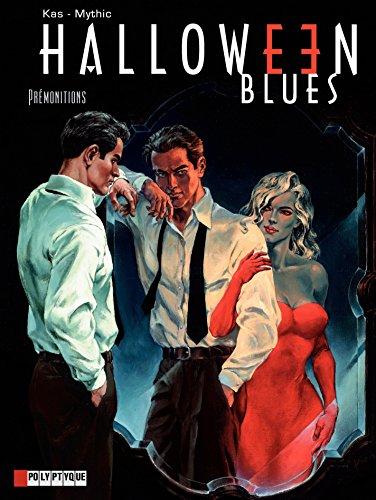 Halloween blues - Tome 1 - Prémonitions (French -