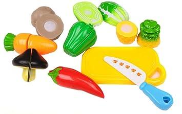 Spielzeug Küche Kinder Küche Zubehör Spielzeug Essen: Amazon ...