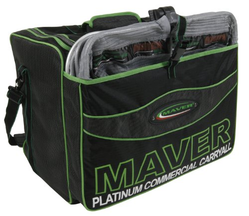 Maver Platinum Commercial Carryall by Maver