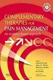img - for Complementary Therapies for Pain Management: An Evidence-Based Approach, 1e book / textbook / text book