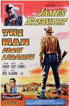 Amazon|The Man fromララミーム...