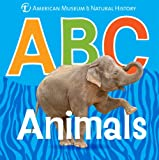 img - for ABC Animals (AMNH ABC Board Books) book / textbook / text book