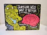 Suppose You Met a Witch, Ian Serraillier, 0316781258