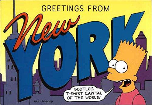 Greetings from new york bootleg t shirt capital of the world greetings from new york bootleg t shirt capital of the world original vintage m4hsunfo