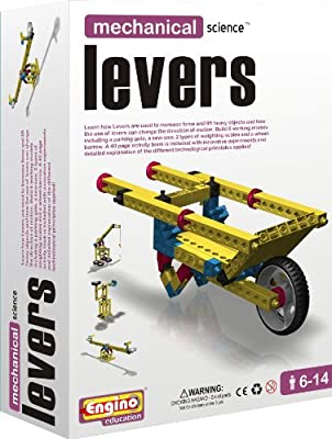 Engino Mechanical Science: Levers