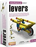 Engino Mechanical Science: Levers, Baby & Kids Zone