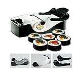 Perfect DIY Roller Machine Roll Sushi Maker Easy Kitchen Magic Gadget Cooking Tools Curtain Bento Acessorios De Cozinha Rolls