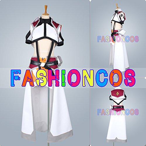 女性Lサイズ QU079 クロスアンジュ 天使と竜の輪舞 CROSSANGE エルシャ Ersha コスプレ衣装