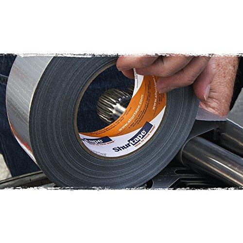 Shurtape 104187 Pc 599 Shurgrip Heavy Duty Duct Tape 3 Quot X