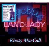 Electric Landlady - Kirsty Maccoll
