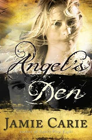 book cover of Angel\'s Den