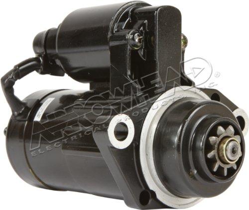 Honda 31200-ZY9-003 Starter Motor Assy. Review