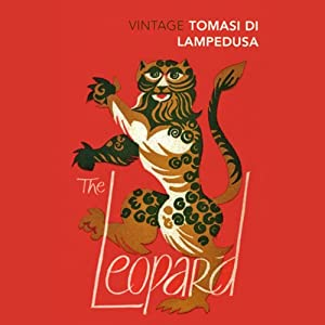 The Leopard | Livre audio