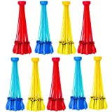 Water Balloons - 9 Bunches with Total 333 Water Balloons Fill in 50 Second Be Ready for Water Bombs Fighting