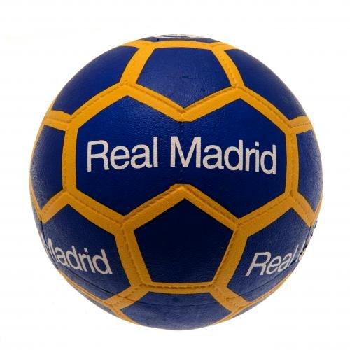 Fútbol real de madrid fútbol todo el tamaño de la bola de partido ...