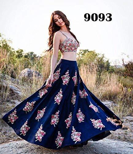 01 Wear Indiano Wedding Designer Delle Party Tradizioni Choli Lehenga Rekha W40zqTYwT