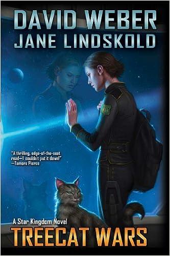 Treecat Wars (Star Kingdom (Weber)): David Weber, Jane