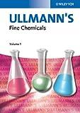 Ullmann's Fine Chemicals, , 3527334777