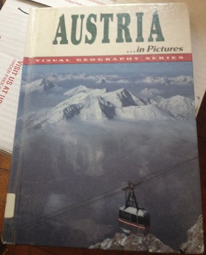 Austria in Pictures (Visual Geography Series)