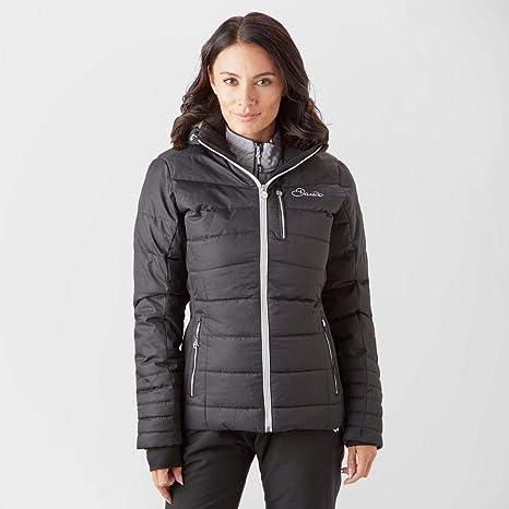 Dare 2b - Chaqueta de esquí para Mujer (Impermeable), Mujer, Color Negro